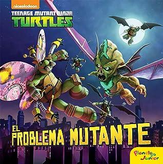 Las Tortugas Ninja. ¿Dónde está?: Amazon.es: Las Tortugas ...