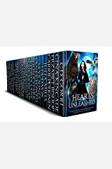 Hearts Unleashed: A Limited Edition Paranormal Romance and Urban Fantasy Collection Kindle Edition