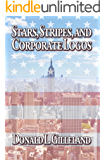 Stars, Stripes and Corporate Logos