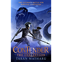 The Challenger: Book 2 (Contender)