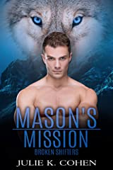 Mason's Mission: Wolf Shifter Paranormal Romance Kindle Edition