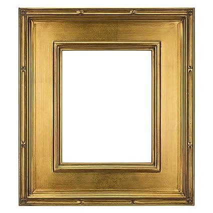 Amazon.com: Creative Mark Museum Plein Aire Picture Frame Wooden Art ...