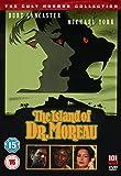 Island Of Dr Moreau [DVD]
