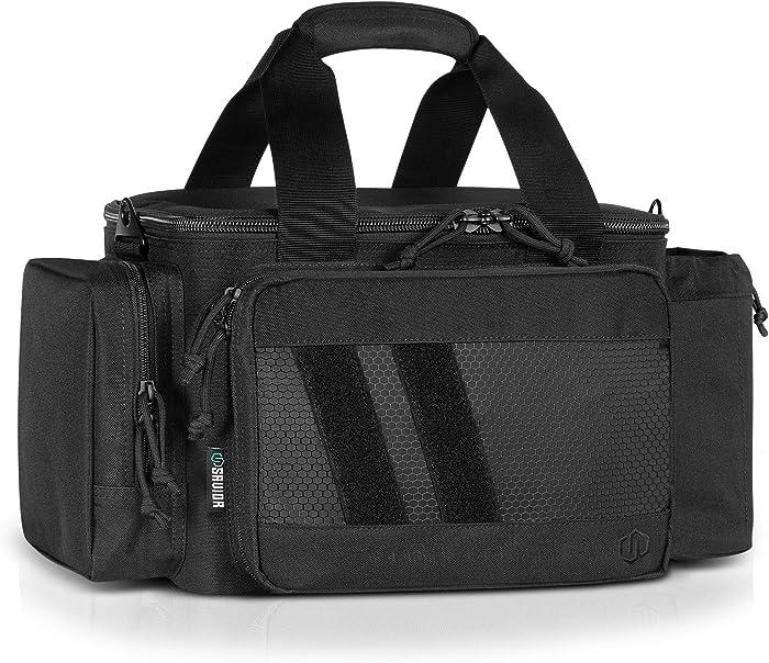 The Best Savior Range Bag