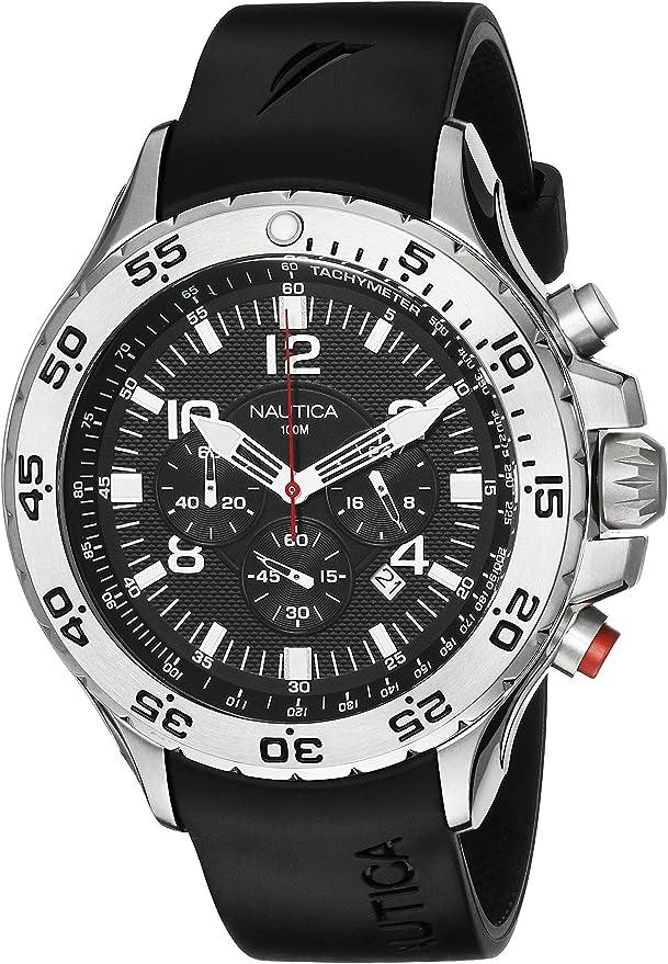 Nautica Men's N14536