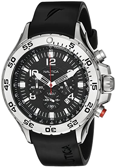 Nautica N14536G Hombres Relojes