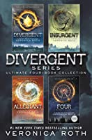 Divergent Series Ultimate Four-Book Collection: