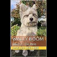 Wally Boom : Deel 2 - De Reis