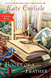 Books of a Feather (Bibliophile Mystery)