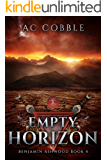 Empty Horizon: Benjamin Ashwood Book 4 (English Edition)