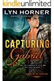 Capturing Gabriel: Romancing the Guardians, Book Three