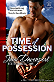 Time of Possession (Seattle Lumberjacks Book 5)