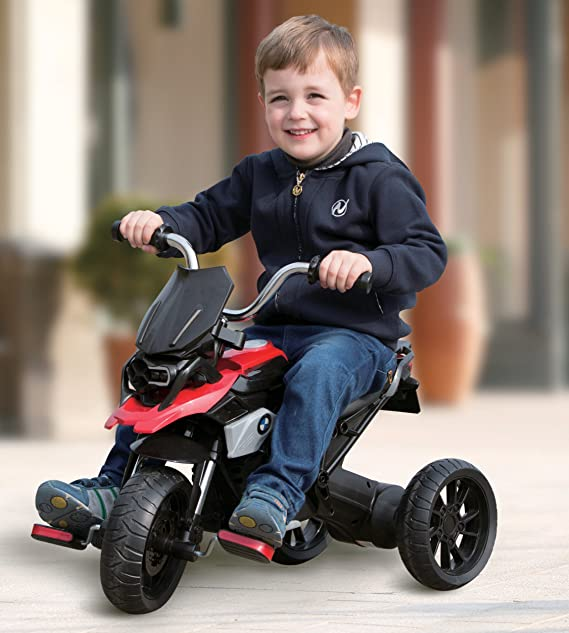 ROLLPLAY Trike, For Children 2 Years and Older, Up to 22 kg, BMW