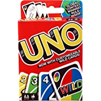 Amazon.com deals on UNO Card Game 42003