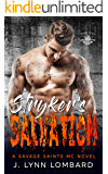 Stryker's Salvation (A Savage Saints MC #3)