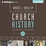 Church history in plain language / Bruce L. Shelley - Details - Trove