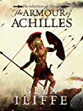 The Armour of Achilles (Adventures of Odysseus Book 3)