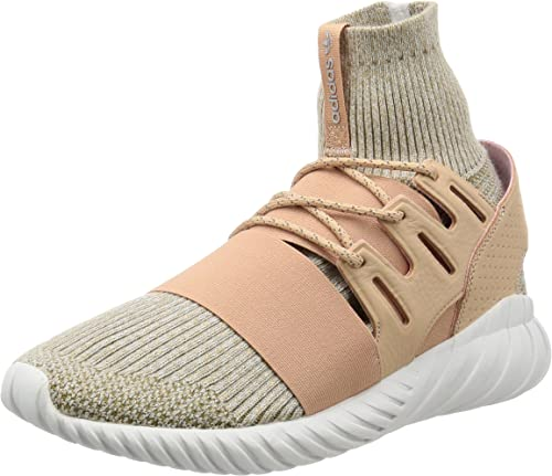 Equipo Consecutivo Redondear a la baja  adidas Tubular Doom Pk Mens Trainers, Men's Trainers: Amazon.co.uk: Shoes &  Bags