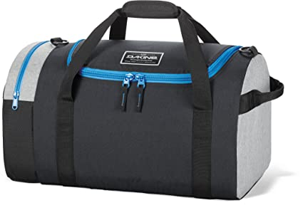 3156a2d1e3ca Dakine - EQ Duffle Bag - U-Shaped Opening - Removable Shoulder Strap -  External