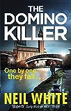 The Domino Killer (Joe & Sam Parker 3)