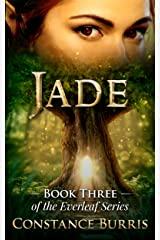 Jade: Book Three of the Everleaf Series Kindle Edition