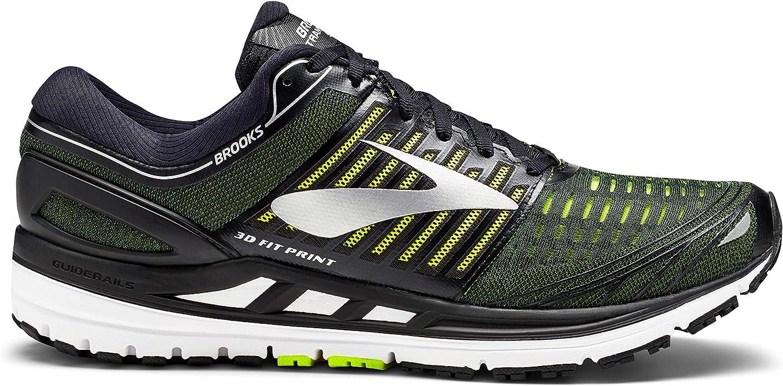 Brooks Transcend 5, Zapatillas de Running para Hombre: Amazon.es ...