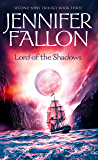 Lord of the Shadows: Second Sons Trilogy