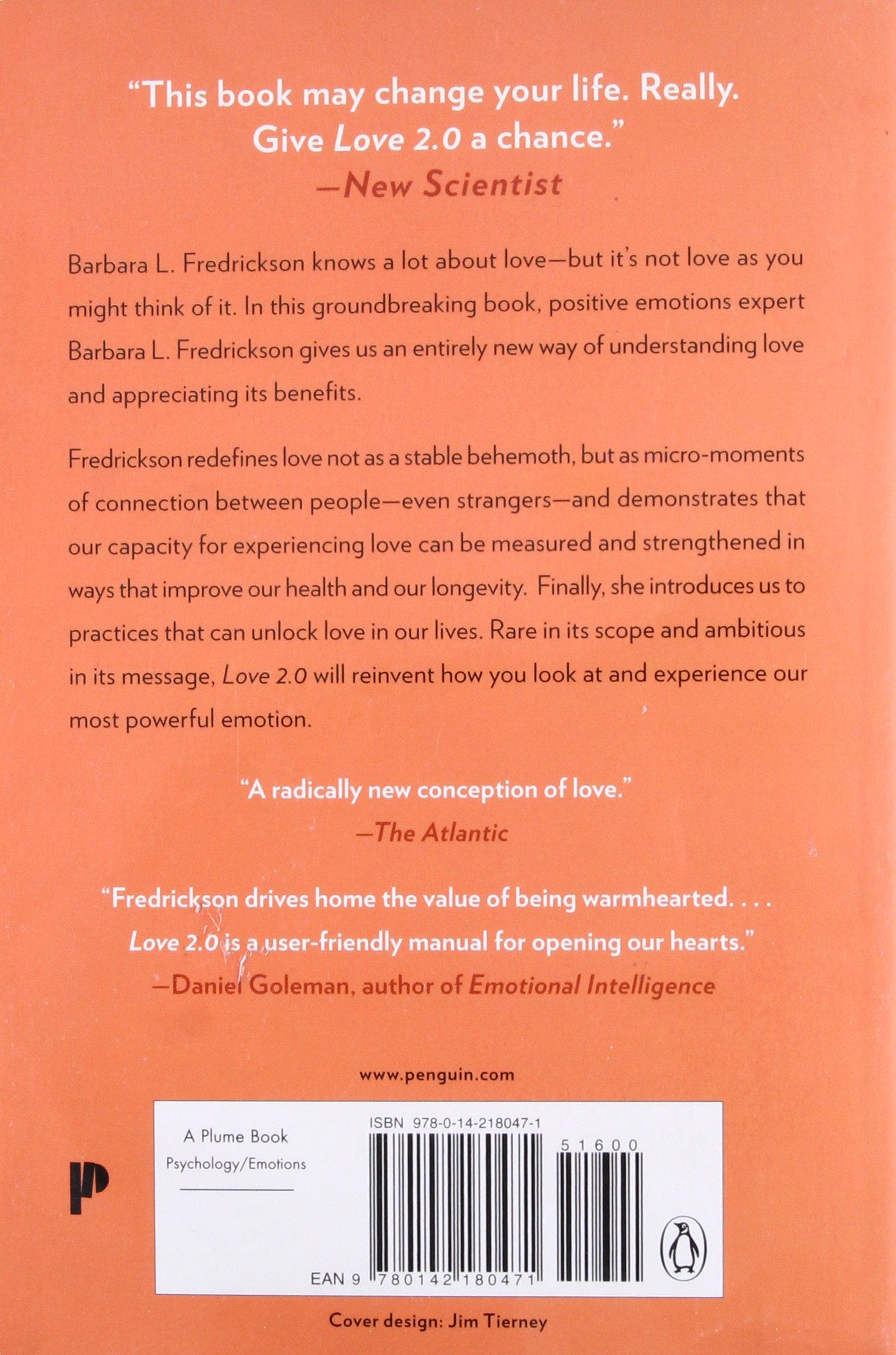 Barbara Fredrickson Love 2.0 Epub Download