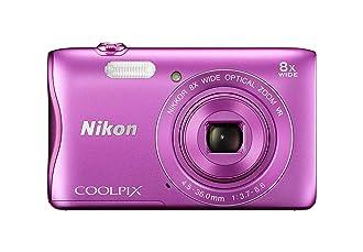 Nikon デジタルカメラ COOLPIX S3700