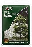KATO シーナリーセット 樹木製作 LK953 24-342 ジオラマ用品