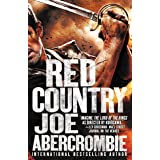 Red Country (World of the First Law Book 3)