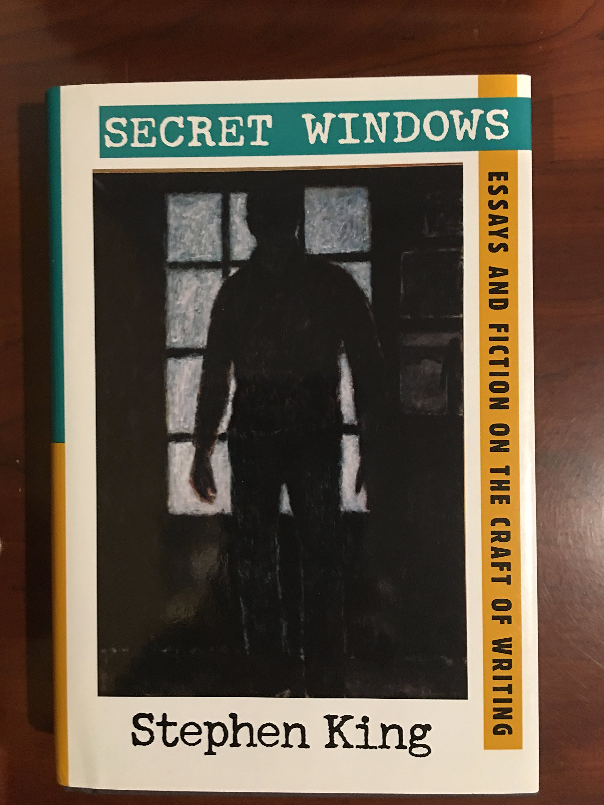 Speech Essay Secret Windows Essays And Fiction On The Craft Of Writing Stephen King   Amazoncom Books Breaching Experiment Essay also Essays On Their Eyes Were Watching God Secret Windows Essays And Fiction On The Craft Of Writing Stephen  Essay About Social Issues