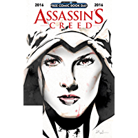Assassin's Creed: Free Comic Book Day 2016 (English Edition)