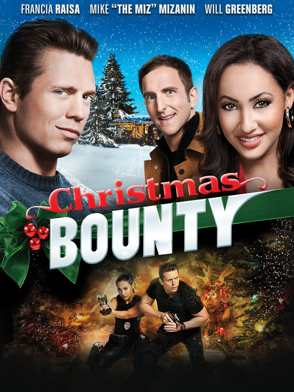 Image result for Christmas Bounty (2013)