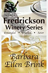 The Complete Fredrickson Winery Series (The Fredrickson Winery Novels) Kindle Edition