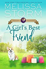 A Girl's Best Friend: A Sweet Opposites-Attract Romance (The Celebrity Corgi Romances Book 1) Kindle Edition