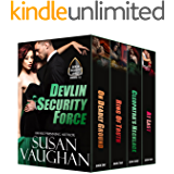 Devlin Security Force Boxed Set