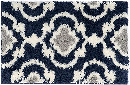 Momeni Rugs Gramercy Collection, 100 Wool Hand Loomed Contemporary Area Rug, 2 x 3 , Gold