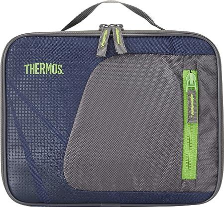 Thermos Radiance Standard Lunch Kit bleu marine
