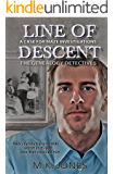 Line of Descent (Maze Investigations - The Genealogy Detectives Book 2)
