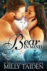 Bear in Mind (Paranormal Dating Agency Book 23) Kindle Edition