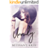 Unruly: A Legacy Novel (Cross + Catherine Book 3)