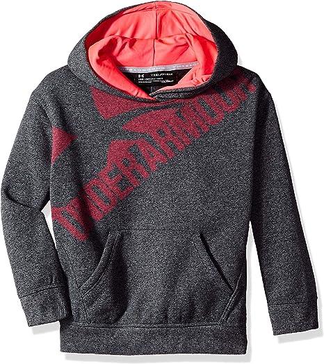 under armour sweater girls