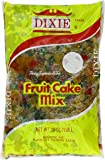Paradise Dixie Fruit Cake Mix Bag, 16 Ounce