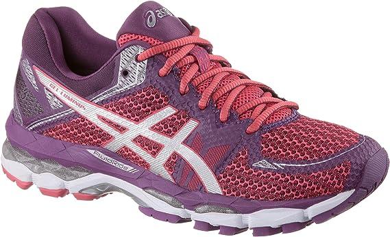 ASICS Gel-LUMINUS 3 - Zapatillas de Running para Mujer (T76SQ ...