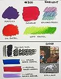 Crescent Creative Products 300-1114 Crescent Art