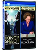 The King's Speech / The Iron Lady (Double Feature) (Bilingual)
