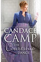 The Courtship Dance (Matchmaker) Kindle Edition