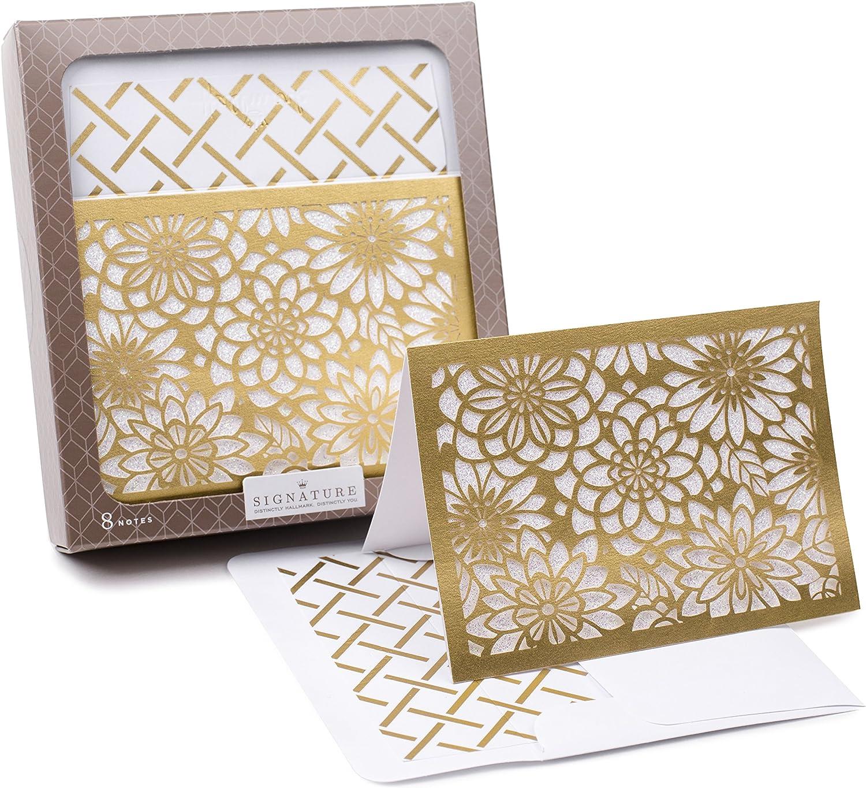 Hallmark Signature Cards