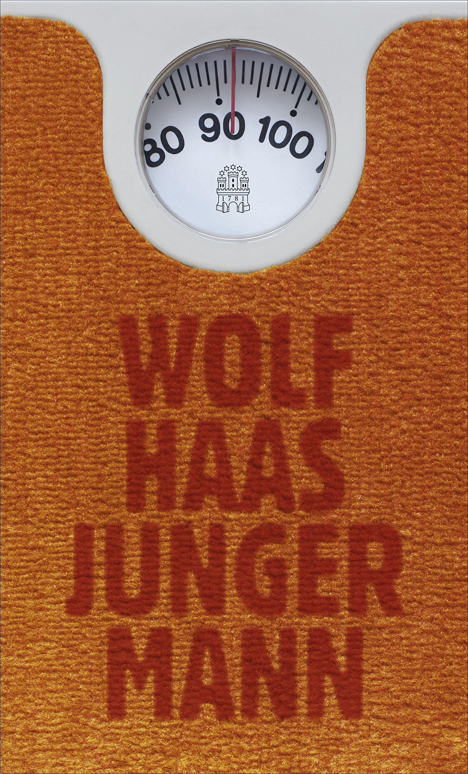 Junger Mann: Amazon.de: Wolf Haas: Bücher